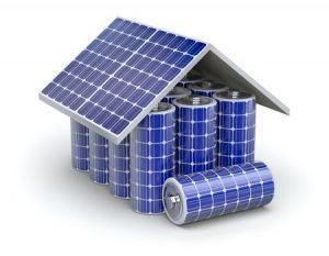 Brisbane Solar Batteries